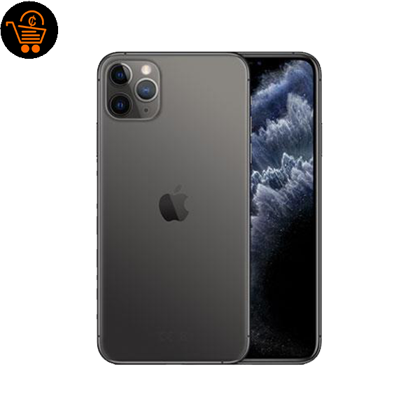 IPhone 12 pro black