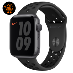 Apple Watch Series 6 44mm Nike Edition GPS only